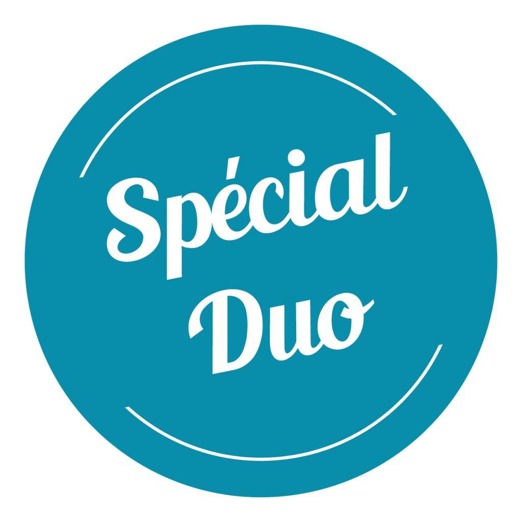 """Spas Aquilus de la gamme """"spécial duo"""""""