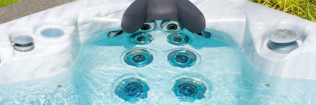 Buse de massage spa haut de gamme Aquilus