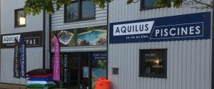 magasin Aquilus La Rochelle