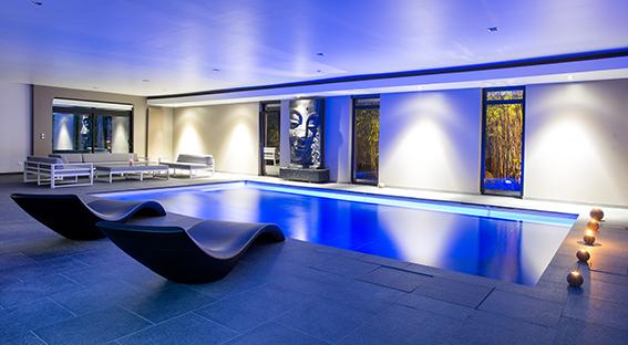 piscine intérieure aquilus