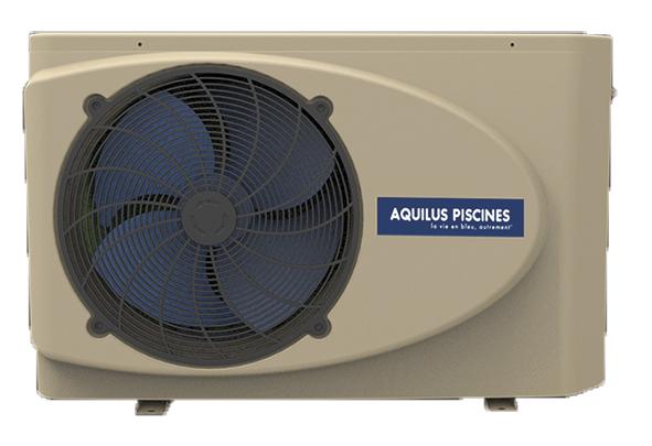 Pompe a chaleur Aquisoft Aquilus