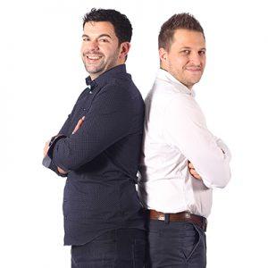 Guillaume et Ludovic_Ambassadeur Aquilus La Rochelle