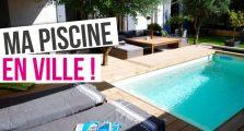 Ma piscine en ville - Aquilus La Rochelle