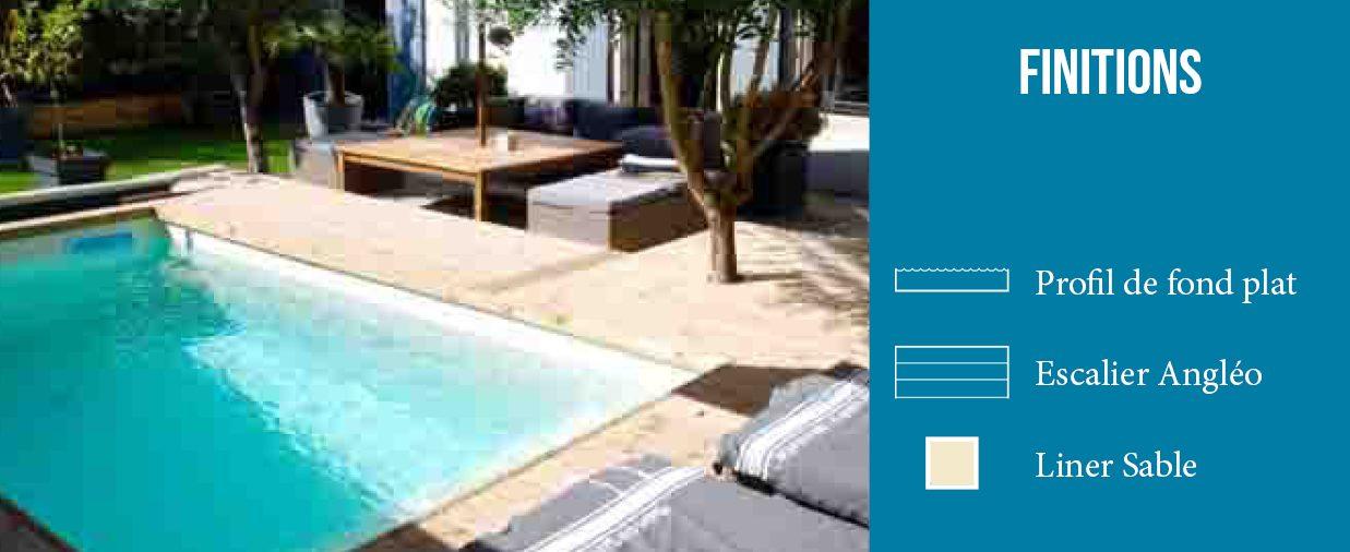 Options mini-piscine- Aquilus La Rochelle