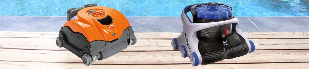 Robot nettoyeur Aquilus