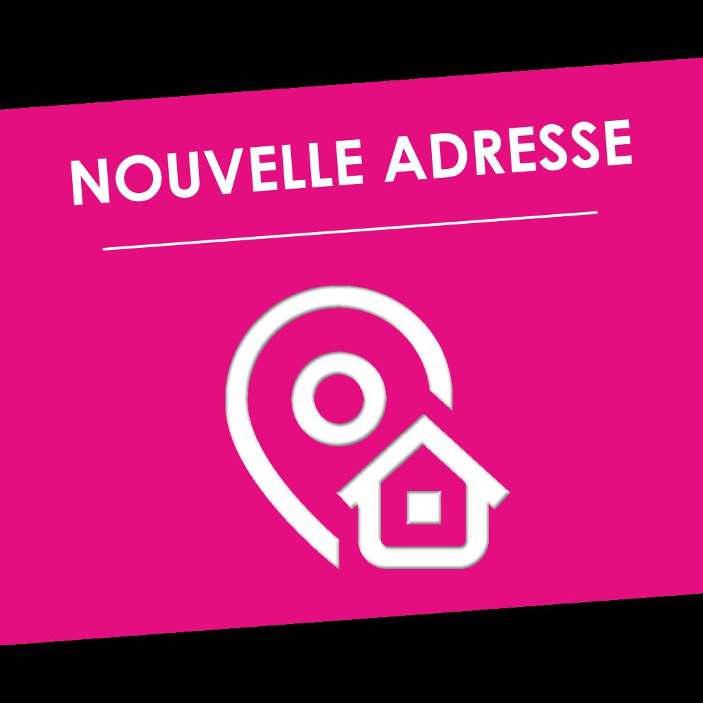 Votre magasin Aquilus La Rochelle déménage !