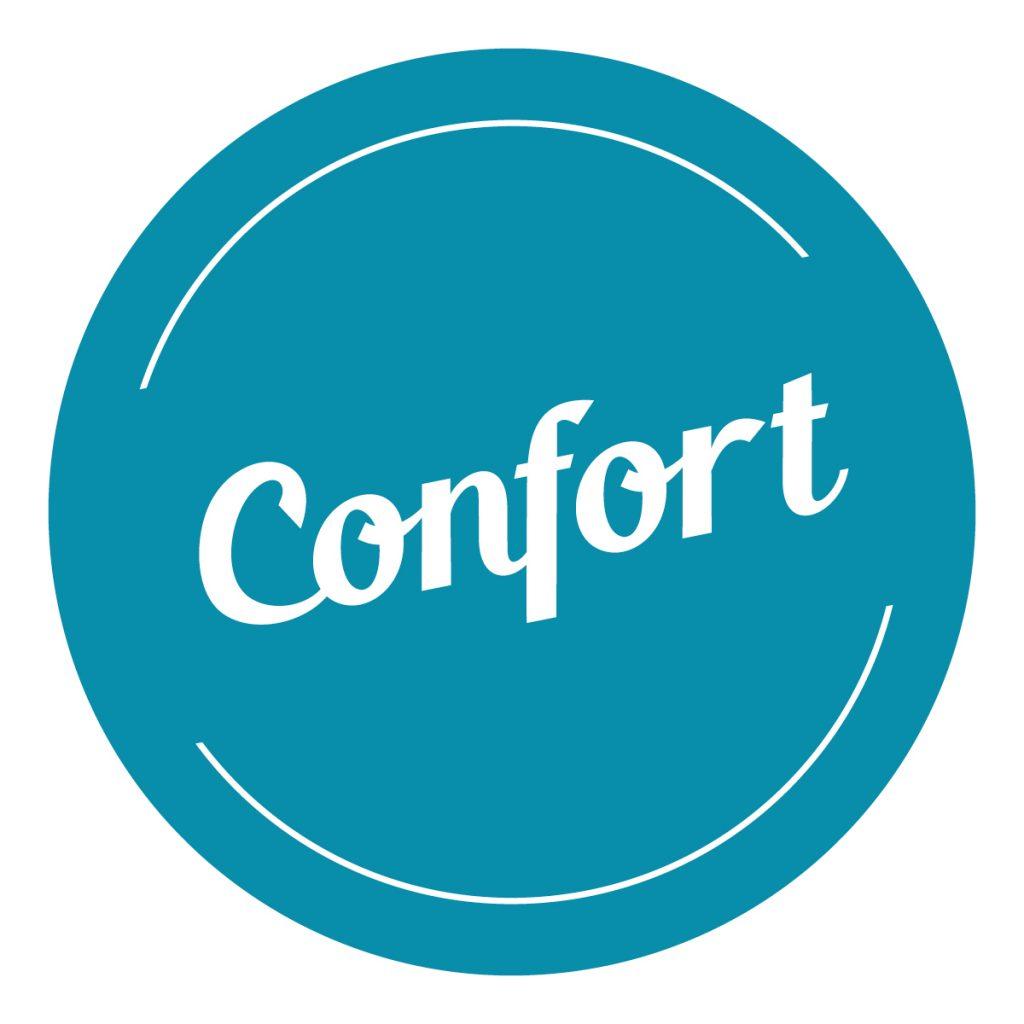 """Spas Aquilus de la gamme """"Confort"""""""