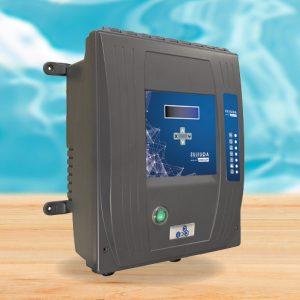 coffret électrique a vocation à vous aider dans la gestion de votre piscine